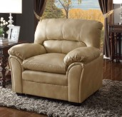 Homelegance Talon Taupe Chair Available Online in Dallas Fort Worth Texas