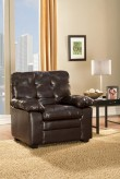 Homelegance Charley Brown Chair Available Online in Dallas Fort Worth Texas