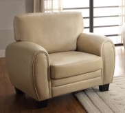 Homelegance Rubin Taupe Chair Available Online in Dallas Fort Worth Texas