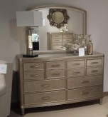 Homelegance Tandie Mirror Available Online in Dallas Fort Worth Texas