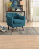 Homelegance Lucille Blue Accent... Available Online in Dallas Fort Worth Texas
