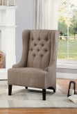 Homelegance Devon Brown Accent Chair Available Online in Dallas Fort Worth Texas