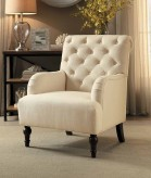 Homelegance Cotswold Beige Accent Chair Available Online in Dallas Fort Worth Texas