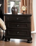 Homelegance Begonia Night Stand Available Online in Dallas Fort Worth Texas