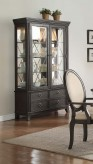 Homelegance Lindley Dusty Gray Buffet & Hutch Available Online in Dallas Fort Worth Texas