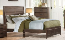 Erwan Queen Low Profile Bed Available Online in Dallas Fort Worth Texas