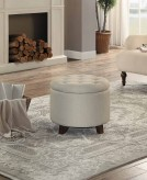 Homelegance Cleo Beige Storage ... Available Online in Dallas Fort Worth Texas