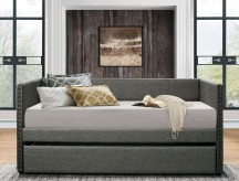 Homelegance Therese Grey Daybed... Available Online in Dallas Fort Worth Texas