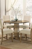 Homelegance Veltry Round Dining Table Available Online in Dallas Fort Worth Texas