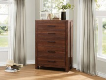 Sedley Walnut Chest Available Online in Dallas Fort Worth Texas