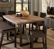 Homelegance Compson Counter Height Table Available Online in Dallas Fort Worth Texas
