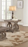 Homelegance Toulon End Table Available Online in Dallas Fort Worth Texas