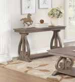 Homelegance Toulon Sofa Table Available Online in Dallas Fort Worth Texas