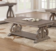 Homelegance Toulon Coffee Table Available Online in Dallas Fort Worth Texas