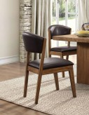 Homelegance Hobson Side Chair Available Online in Dallas Fort Worth Texas