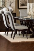 Homelegance Savion Espresso Sid... Available Online in Dallas Fort Worth Texas