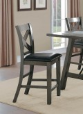Homelegance Seaford Counter Height Chair Available Online in Dallas Fort Worth Texas