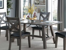 Homelegance Seaford Dining Table Available Online in Dallas Fort Worth Texas