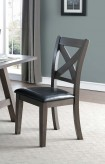 Homelegance Seaford Side Chair Available Online in Dallas Fort Worth Texas