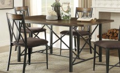 Homelegance Sage Dining Table Available Online in Dallas Fort Worth Texas