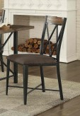 Homelegance Sage Side Chair Available Online in Dallas Fort Worth Texas
