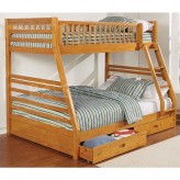 Coaster Ashton Bunk Bed Available Online in Dallas Fort Worth Texas