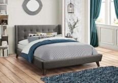 Carrington Queen Bed Available Online in Dallas Fort Worth Texas