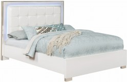 Coaster San Queen Bed Available Online in Dallas Fort Worth Texas