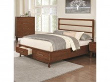 Pils Queen Bed Available Online in Dallas Fort Worth Texas