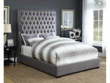 Camille Cal King Bed Available Online in Dallas Fort Worth Texas