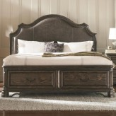 Coaster Carlsbad Cal King Bed Available Online in Dallas Fort Worth Texas