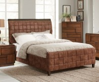Coaster Gallagher King Bed Available Online in Dallas Fort Worth Texas