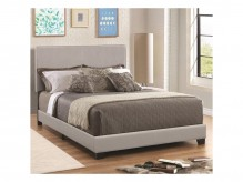 Dorian White King Bed Available Online in Dallas Fort Worth Texas