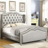 Coaster Semi King Bed Available Online in Dallas Fort Worth Texas