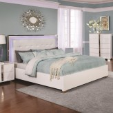 Coaster San King Bed Available Online in Dallas Fort Worth Texas