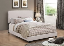 Coaster Boyd Ivory Twin Bed Available Online in Dallas Fort Worth Texas