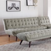 Coaster Natalia Dove Grey Sofa ... Available Online in Dallas Fort Worth Texas