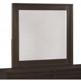 Coaster Matheson Graphite Mirror Available Online in Dallas Fort Worth Texas