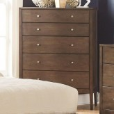 Coaster Lompoc Ash Brown Chest Available Online in Dallas Fort Worth Texas