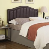 Coaster Boyd Brown Twin Headboard Available Online in Dallas Fort Worth Texas