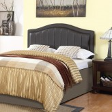 Coaster Boyd Grey Twin Headboard Available Online in Dallas Fort Worth Texas