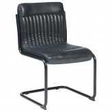 Coaster Chambler Grey Dining Chair Available Online in Dallas Fort Worth Texas