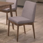 Coaster Pasquil Side Chair Available Online in Dallas Fort Worth Texas