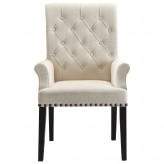 Coaster Parkins Cream Upholster... Available Online in Dallas Fort Worth Texas