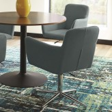 Coaster Scott Blue Upholstered ... Available Online in Dallas Fort Worth Texas
