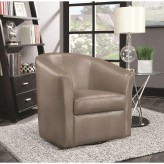 Coaster Ballod Dark Brown Accen... Available Online in Dallas Fort Worth Texas