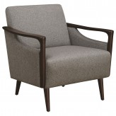 Coaster Samalog Accent Chair Available Online in Dallas Fort Worth Texas