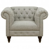 Coaster Donny Osmond Beige Chair Available Online in Dallas Fort Worth Texas