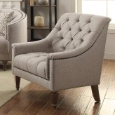 Avonlea Stone Grey Chair Available Online in Dallas Fort Worth Texas