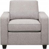 Coaster Brownswood Grey Chair Available Online in Dallas Fort Worth Texas